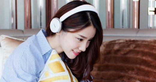 飞利浦SHM7110游戏耳机:舒适轻便,时尚色带,让你成为焦点
