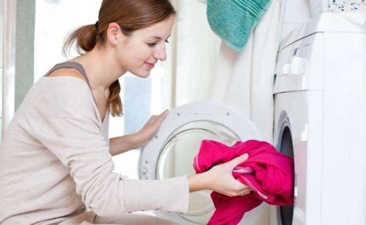 BOSCH滚筒洗衣机:大容量又节能,德国变频电机噪音小
