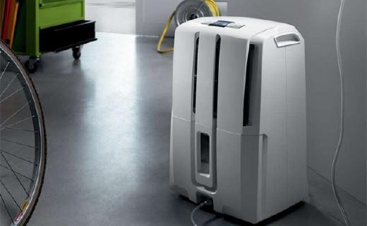 1天吸水40升,超强除湿机让家里空气更干爽
