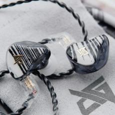 纹路独一无二 徕声T100耳机万博体育max下载