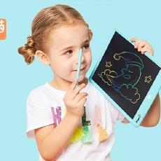TintZone繪特美 兒童 彩色液晶手寫板