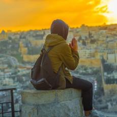 【探秘以色列】它山之石,落心成玉(二)