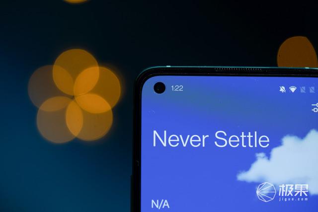 一加8T首发评测:屏幕直了,价格也值了