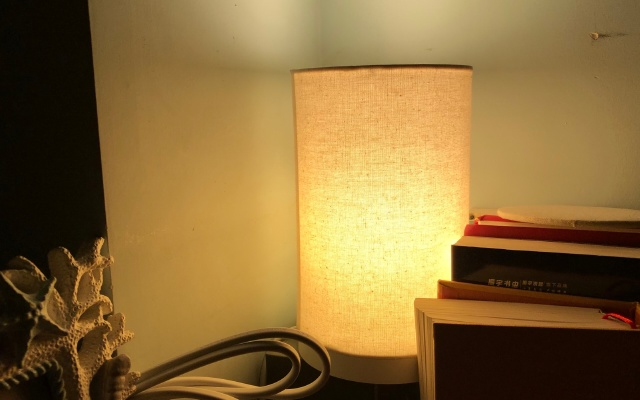Lightpool助眠灯升级款-打造卧室舒适环境神器