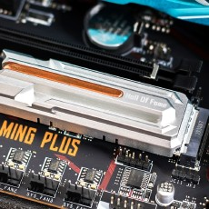 5GB/s!影馳HOF PRO M.2 SSD實現了性能碾壓