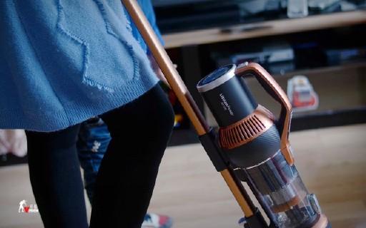 吸尘小帮手,脏污一扫净 | 莱克M12S无线吸尘器评测