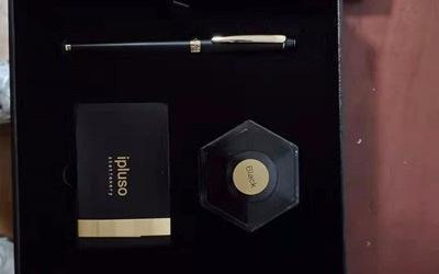 ipluso意索黑金钢笔的万博体育max下载报告:更加良心的钢笔