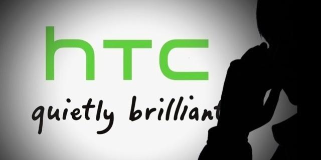 22年浮沉录:从iPhone杀手到1%,HTC怎么就卖不动了?