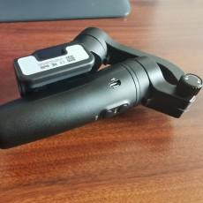 飛宇VLOG pocket可折疊手機穩定器上手測評