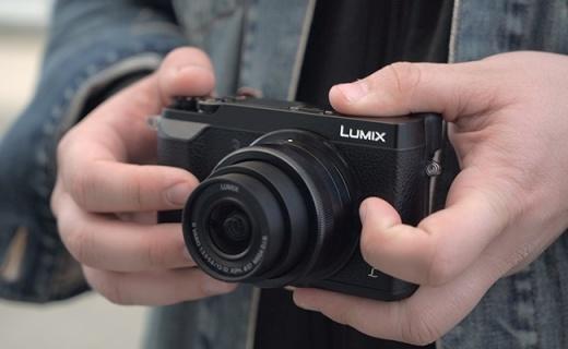 松下DMC-GX85相機:雙重防抖機身,支持4K和先拍照后對焦