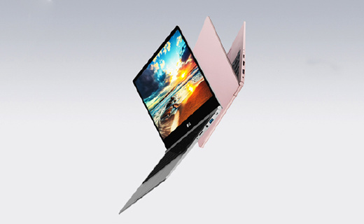 LG Gram笔记本电脑:轻薄机身高强度,专利电池持久续航