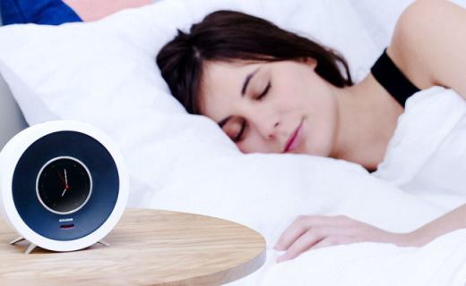 擁有人工智能的鬧鐘,讓你冬天都不懶床