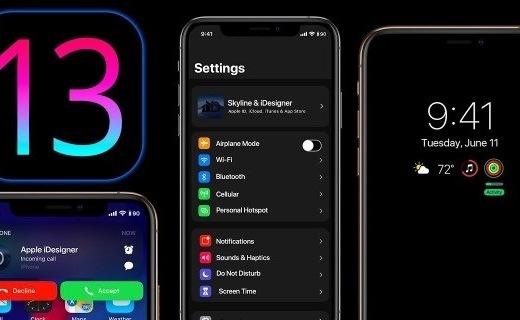 「事儿」该换机了:iOS 13 或将抛弃 iPhone 6 及更老机型