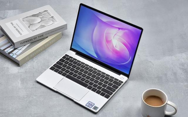 HUAWEI MateBook 13/14 2020款