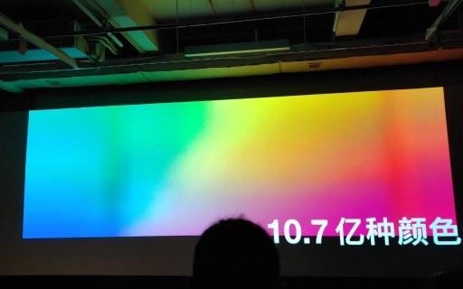 比肩iPhone 11 Pro Max!一加剧透2020新机屏幕技术:120Hz+出厂校色,又爽又准