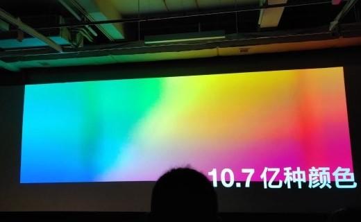 比肩iPhone 11 Pro Max!一加劇透2020新機屏幕技術:120Hz+出廠校色,又爽又準