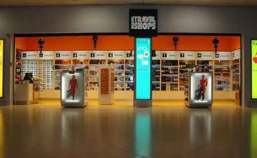 機場神價格!氣死導游的新馬泰免稅店購物清單