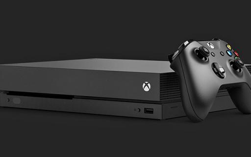 國行Xbox One X售價公布,賣3999元11月就能買