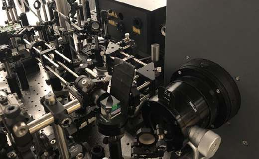 每秒十万亿???时间都被凝固了!史上最快相机诞生