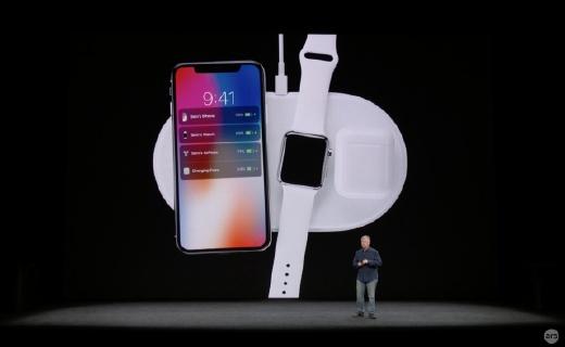 蘋果重啟AirPower無線充電器項目,或將于WWDC20公布該產品