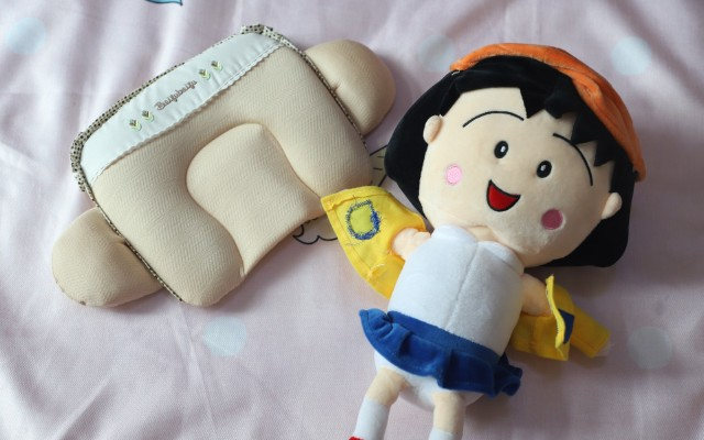 準媽媽的待產包最容易忽略的嬰兒枕 | 貝谷貝谷舒芯薄枕
