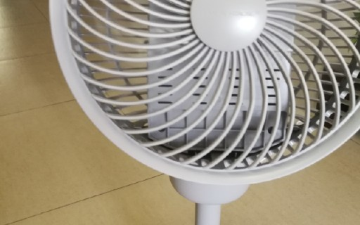 家奈空气循环扇manbetx万博体育平台报告