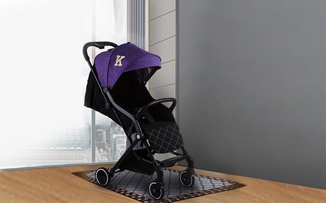kiwy婴儿推车