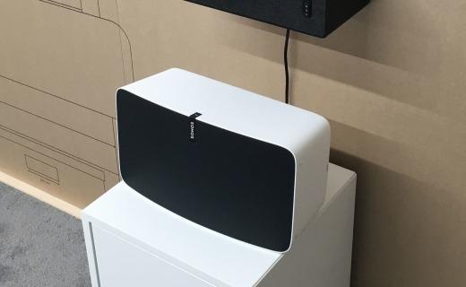 8月开售!宜家将联手SONOS推出智能音箱