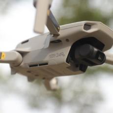 戶外好伴侶 大疆 御Mavic Mini 無人機半年長測體驗