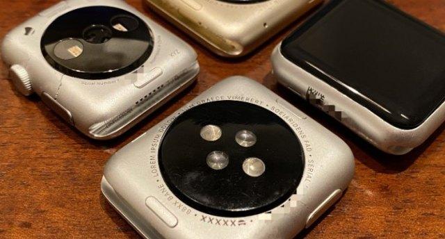 Apple Watch原型機首曝光!極具喬布斯設計美學,價值數萬美元