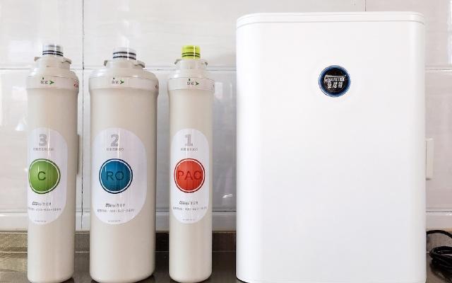 水质检测结果相差这么大? 佳尼特智能净水器,守护家庭饮水