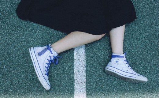 「皮囊」匡威百年開膠史:一雙老布鞋,吸金全世界