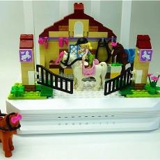 童真童趣,安全守护|360家庭防火墙路由器5S全体验