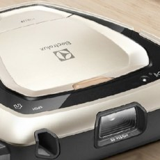 伊莱克斯(Electrolux) Pure I9 智能扫地机器人