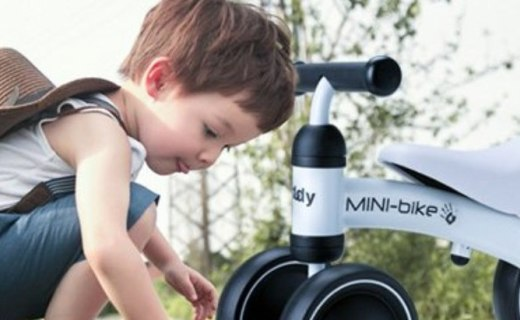 kavar兒童平衡車:輕質便攜設計,可鍛煉身體平衡
