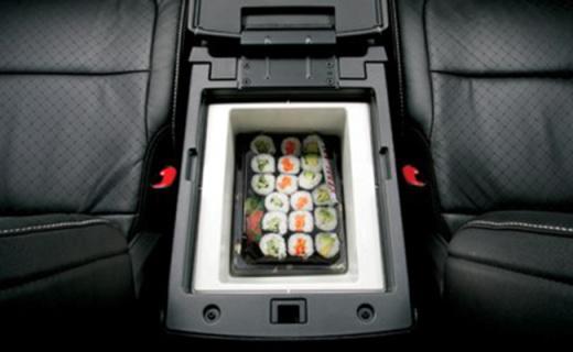 老祖宗發明了車載冰箱?奔馳奧迪的御用款已經暢銷了50年