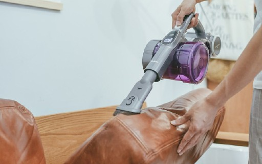 """做家務像""""舉鐵""""?單手就能操作的吉米A8,讓你清潔更輕松~"""
