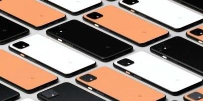 谷歌全家桶來了!Pixel 4要用數學拍照與華為蘋果PK,槽點不少......