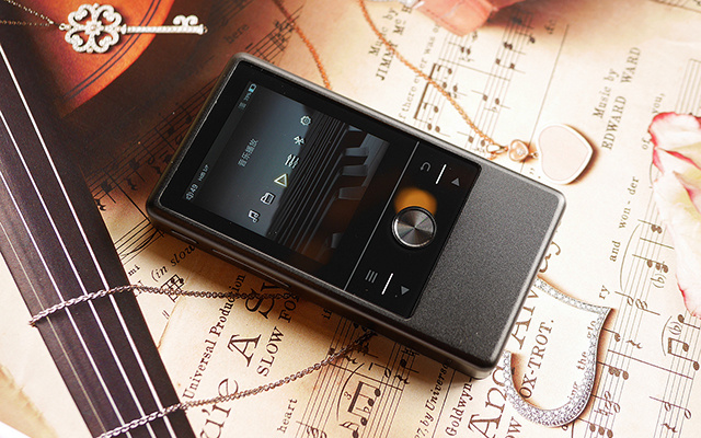 Cayin N3無損音樂播放器