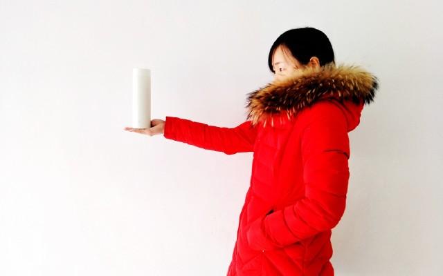 小米保溫杯:溫暖過整個冬天,喝水也是藝術