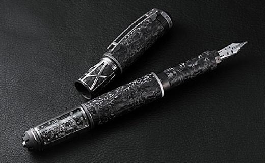 Richard Mille 70萬天價機械鋼筆,比手表還精密