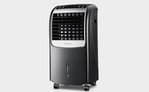 榮事達JD56K空調扇:冷暖兩用,大廣口送風更節能