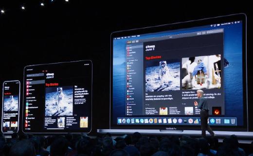 蘋果這一屆的WWDC:ARM Mac或將決定未來十年的電腦走向
