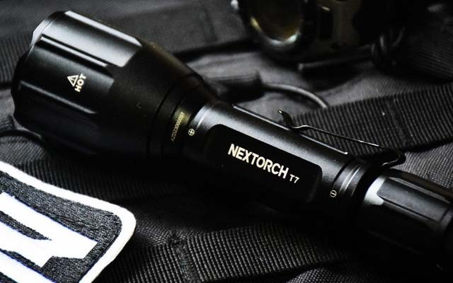 900流明遠射|納麗德T7光耀來襲