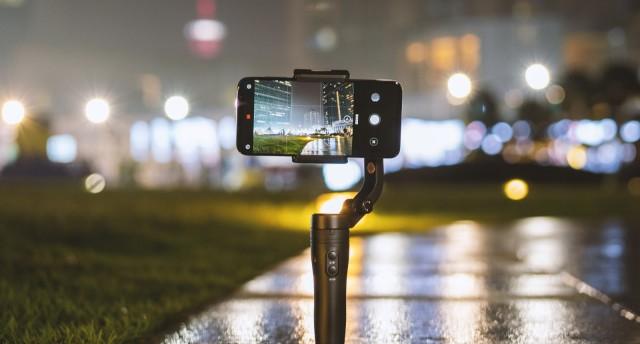 """想要一秒成为vlogger?试试这款""""小家伙"""",让你玩转炫酷技能!"""