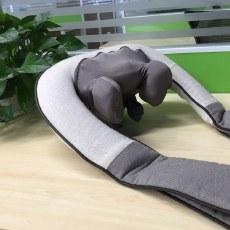 Easewell智能語音3D按摩披肩使用體驗,疲憊不再!