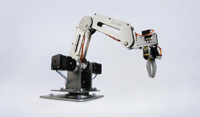 Dobot 機械臂 首發試用
