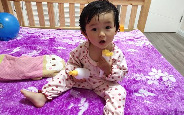 小米有品打造嬰兒洗護套裝,全方位呵護寶寶肌膚,實際體驗測評