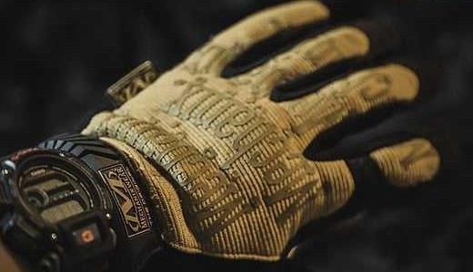 超級技師戶外防護手套:TrekDay透氣材料,結實耐磨多用途佩戴