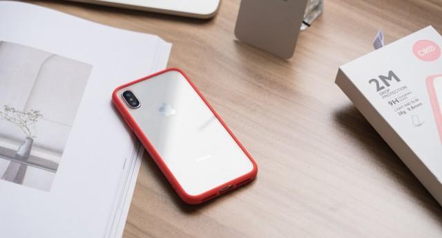 给手机一个全方位的防护,cike小红壳轻体验